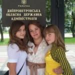 Інформація про відзначення Дня захисту дітей в Павлоградському районі у 2012 році