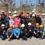 Екскурсія на Придніпровську Тепло Електростанцію