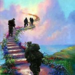 Чи можливо осягнути біль та розпач матері, батька, жінки та дітей, які втратили близьку людину?