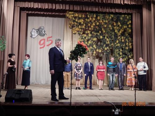95-річчя театру 162