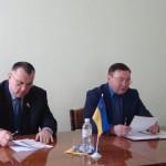 17 лютого 2015 року в.о. голови райдержадміністрації І.М. Чорний провів розширену нараду