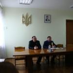 Нарада з сільськими головами та керівниками структурних підрозділів РДА