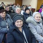 30 років Павлоградської районної організації Ветеранів України
