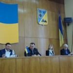 В.о. голови райдержадміністрації І.М.Чорний  провів засідання колегії райдержадміністрації