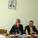 3 квітня 2015 року проведено засідання Громадської ради при Павлоградської райдержадміністрації