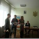 Команда Павлоградського району – чемпіон обласних сільських ігор з тенісу настільного!