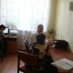 Структура Павлоградського районного центру первинної медико – санітарної допомоги