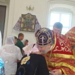 До жителів села Троїцьке завітали поважні гості.