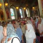 100 років Свято — Миколаївському храму с. В'язівок