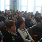 Нарада щодо підготовки та відзначення у 2014 році 82-ї річниці створення Дніпропетровської област