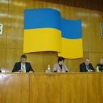 Колегія Павлоградської райдержадміністрації