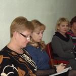 Під керівництвом першого заступника голови Павлоградської райдержадміністрації І.М.Чорного проведено нараду