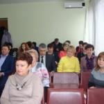 Проведено засідання Громадської ради при Павлоградській райдержадміністрації