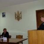 Засідання Громадської ради при Павлоградської райдержадміністрації