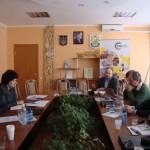 Створення комплексної ефективної системи поводження з твердими побутовими відходами на території Субрегіону «Західний Донбас»