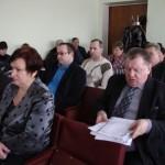 Голова Павлоградської райдержадміністрації провів нараду