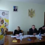Комітет з управління впровадженням реалізації Стратегії соціального партнерства Павлоградського району з компанією ДТЕК обговорив результати реалізації проектів у 2013 році та визначив завдання на 2014 рік