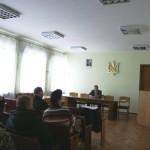 Засідання Державної надзвичайної протиепізоотичної комісії при Павлоградській районній державній адміністрації