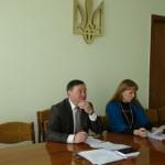 На виконання рішень та доручень Уряду України