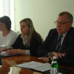 Засідання колегії Павлоградської райдержадміністрації