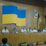 Проведено засідання колегії Павлоградської райдержадміністрації