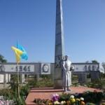 День визволення сіл Вербки та Морозівське від  німецько – фашистських загарбників