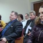 Засідання Громадської ради при Павлоградській райдержадміністрації