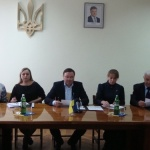 Про проведення засідання  колегії райдержадміністрації у листопаді 2014 року
