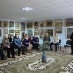 На базы Богуславського народного історико — краєзнавчого музею пройшов районний семінар