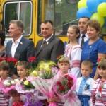 В Павлогралському районі відзначили День знань