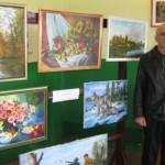 XXIV районний фестиваль народної творчості «Сільські вечорниці»  продовжив свою ходу в селах Павлоградського району