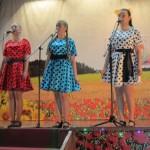 Х районний фестиваль творчо обдарованої  молоді «Весняна квітка».