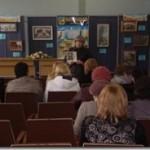 Тренінгові навчання завідуючих сільських бібліотек